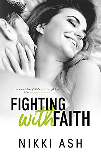 Fighting With Faith Nikki Ash
