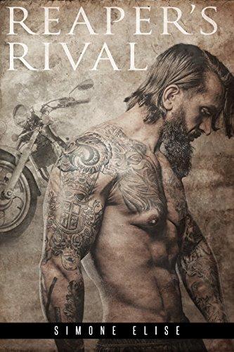 Reaper's Rival: Satan's Sons MC Romance Series Book 2 Elise, Simone