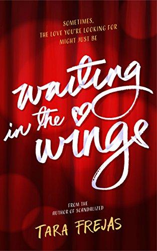 Waiting in the Wings Tara Frejas