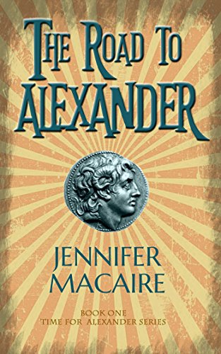 The Road to Alexander Macaire, Jennifer