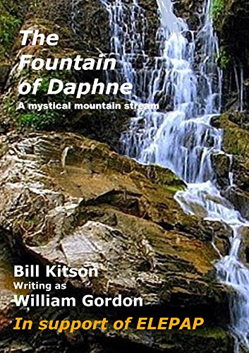 The Fountain of Daphne Gordon, William