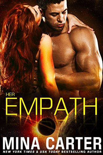 Her Empath (Scifi Soldier Romance) Mina Carter