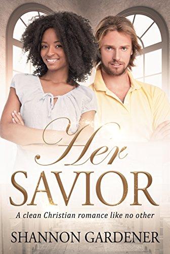 Her Savior (BWWM Romance Book 1) Gardener, Shannon Club, BWWM