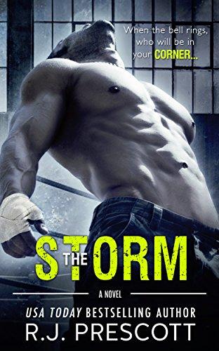 The Storm Prescott, R.J.