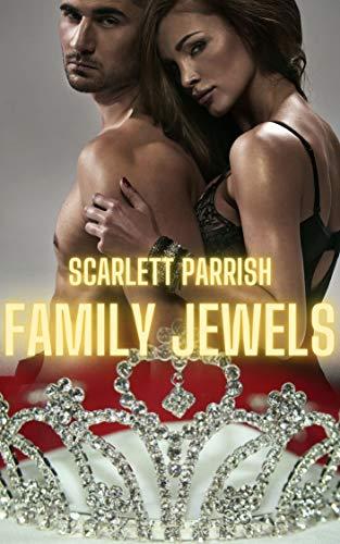 Family Jewels Parrish, Scarlett
