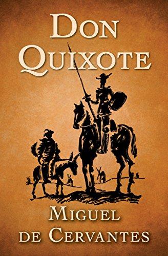Don Quixote de Cervantes, Miguel