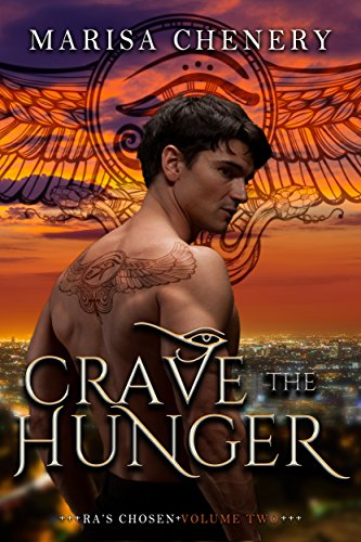 Crave the Hunger (Ra's Chosen Book 2) Chenery, Marisa