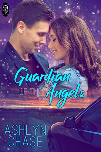 Guardian of the Angels Chase, Ashlyn