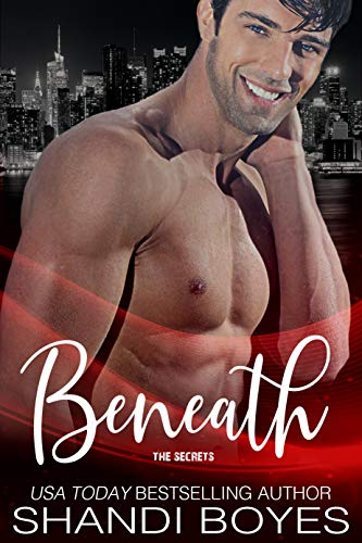 Beneath the Secrets (Enigma Book 5) Boyes, Shandi