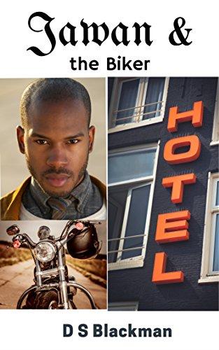 Jawan & the Biker Blackman, D S