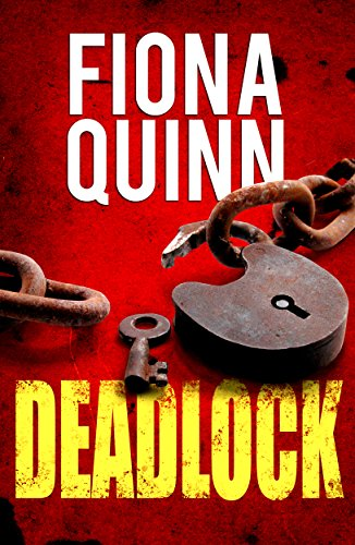 Deadlock (Uncommon Enemies Book 3) Quinn, Fiona