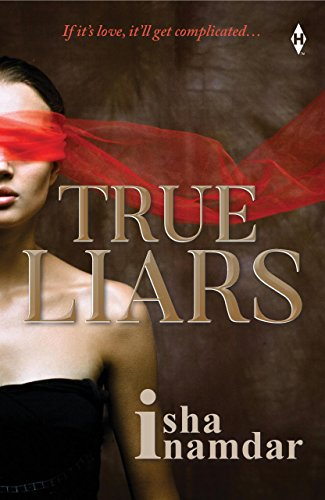 True Liars Inamdar, Isha