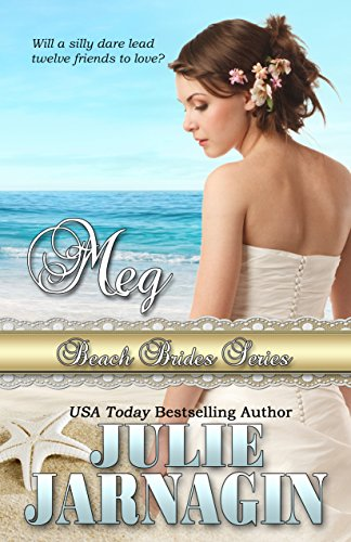 Meg (Beach Brides Book 1) Jarnagin, Julie Brides, Beach