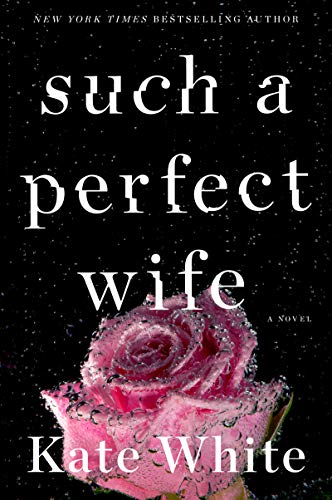 Such a Perfect Wife: A Novel   Kate White