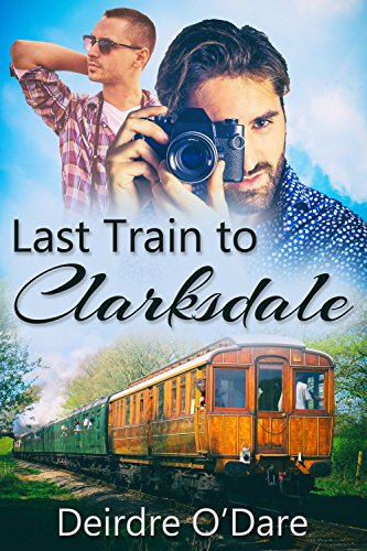 Last Train to Clarkdale O'Dare, Deirdre