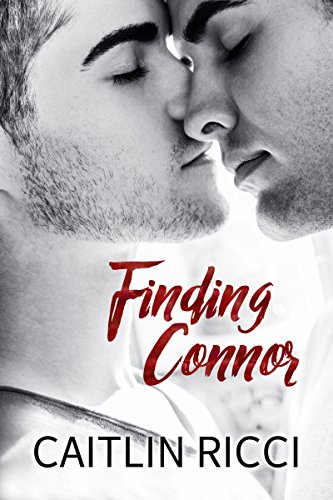 Finding Connor Ricci, Caitlin