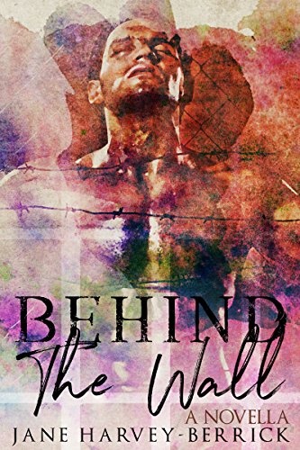 Behind the Wall: A Novella Harvey-Berrick, Jane