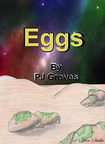 Eggs Groves, PJ
