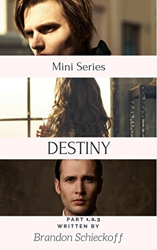 Destiny: Mini Series Schieckoff, Brandon