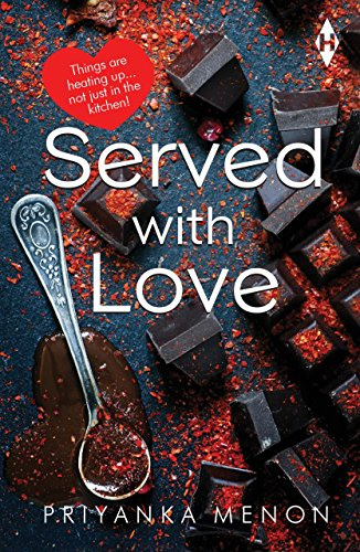 Served With Love Menon, Priyanka