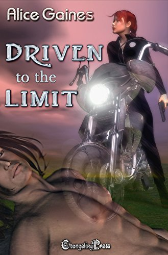 Driven to the Limit (Mannhof Book 4) Gaines, Alice
