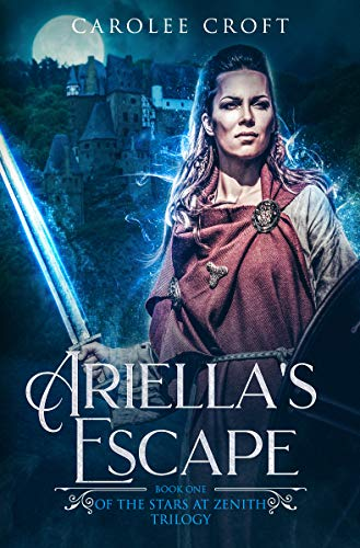 Ariella's Escape Carolee Croft