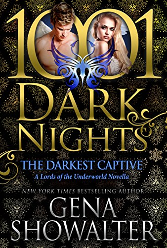 Darkest Captive Gena Showalter