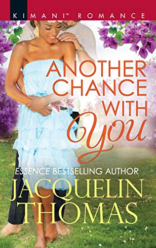 Another Chance with You Jacquelin Thomas