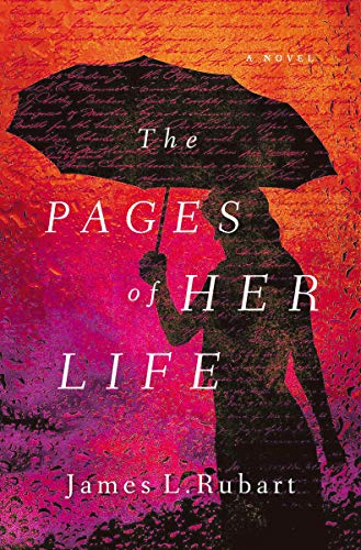 The Pages of Her Life  James L. Rubart