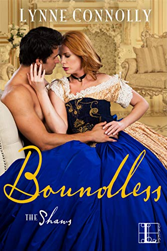 Boundless  Lynne Connolly
