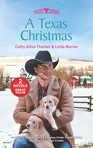 A Texas Christmas Cathy Gillen Thacker, Linda Warren