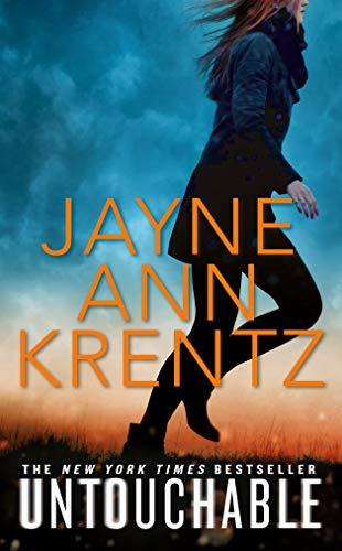 Untouchable Jayne Ann Krantz