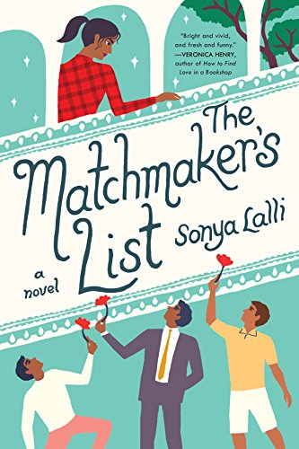 The Matchmaker's List Sonya Lalli