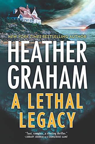 A Lethal Legacy (New York Confidential Book 4)  Heather Graham