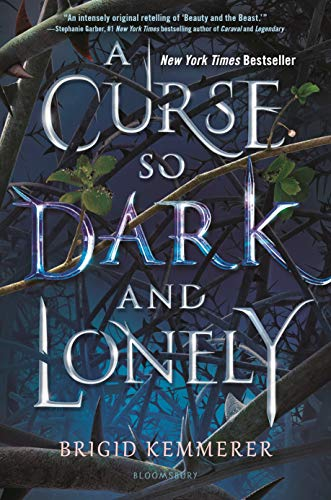 A Curse So Dark and Lonely Brigid Kemmerer
