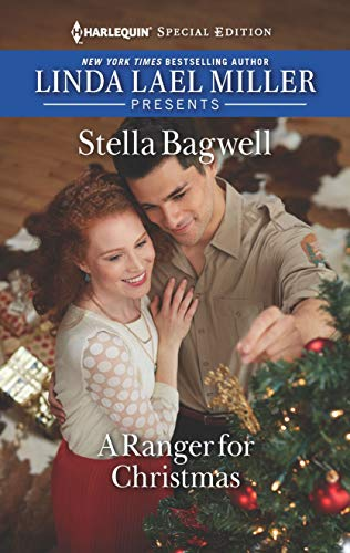 A Ranger for Christmas Stella Bagwell