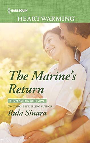 The Marine's Return Rula Sinara