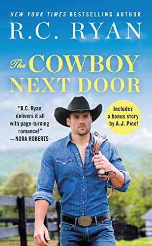 The Cowboy Next Door (Montana Strong Book 2) RC Ryan