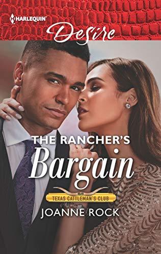 The Rancher's Bargain Joanne Rock
