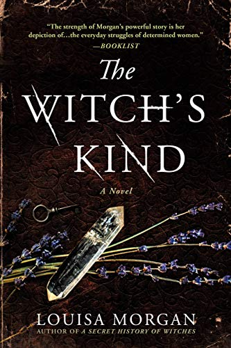 The Witch's Kind  Louisa Morgan