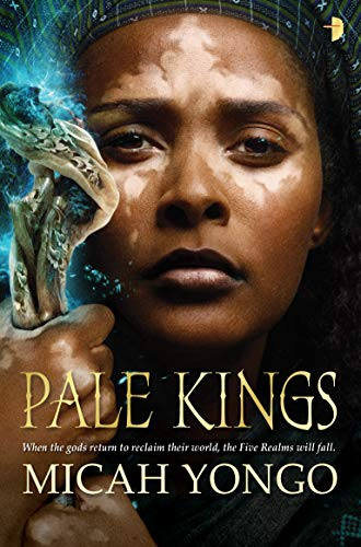Pale Kings   Micah Yongo