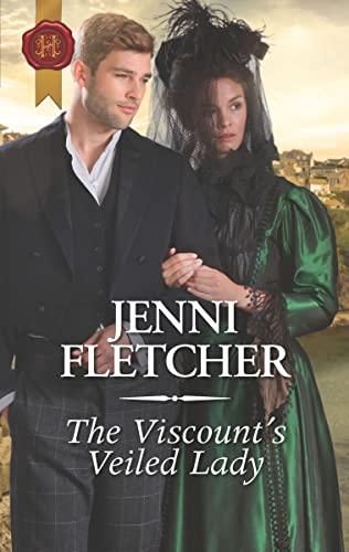 The Viscount's Veiled Lady  Jenni Fletcher