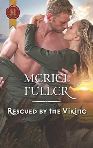 Rescued by the Viking Meriel Fuller