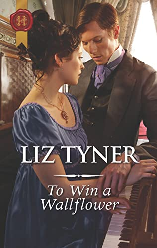 To Win a Wallflower Liz Tyner
