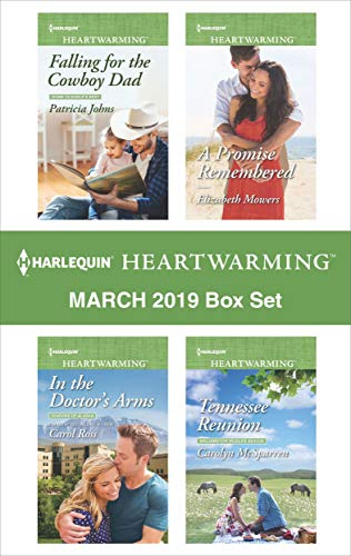 Harlequin Heartwarming March 2019 Box Set Anthology