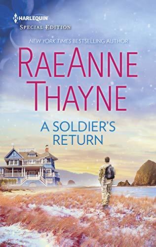 A Soldier's Return RaeAnne Thayne