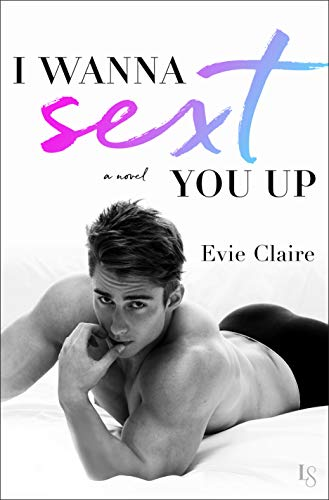 I Wanna Sext You Up: A Novel (Let's Talk About Sext Book 2)  Evie Claire
