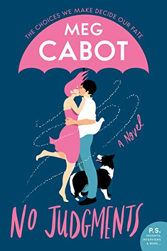 No Judgments: A Novel Meg Cabot
