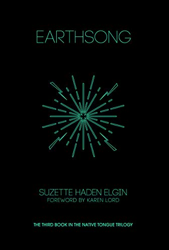 Earthsong- REISSUE Suzette Haden Elgin