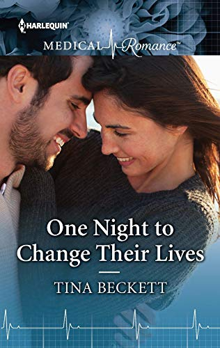 One Night to Change Their Lives Tina Beckett